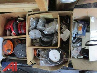 Miscellaneous School Bus Parts