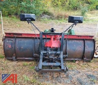 Western Plow