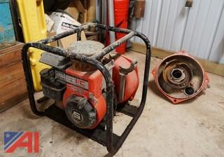 "Homelite 190-GPM 2"" Portable Pump"