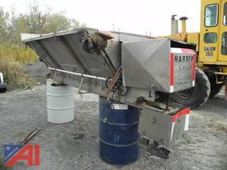 Harder Stainless Steel Sander