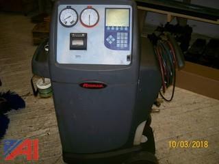 Robin Air V/C Recycle-Recovery Machine & Robin Air A/C Machine