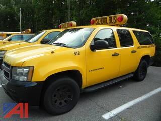 (#518) 2008 Chevy LS 1500 Suburban