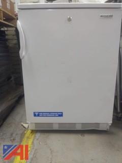 Accucold Refrigerator
