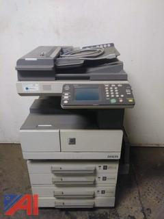 Dialta Copy Machine
