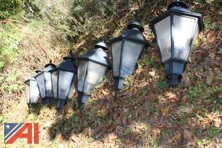 Hanover Streetlight Heads