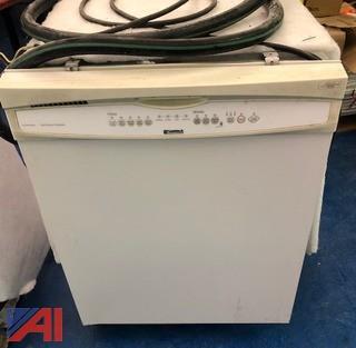 """Kenmore 24"""" Dishwashers"""