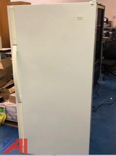 Whirlpool Household Upright Refrigerator