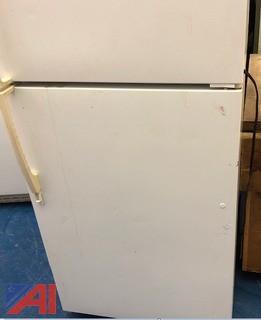 "Maytag 30"" Refrigerator with Freezer"
