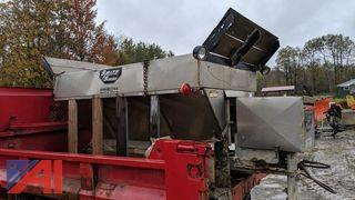 Smith Stainless Steel Spreader