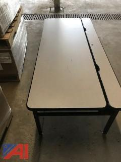 Laminated Top Tables