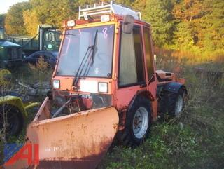 1996 Holder C9700H Tractor