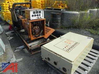 Generac 87A021225-S Backup Generator