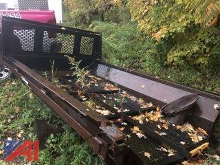 8' Dump Box for Pickup Truck