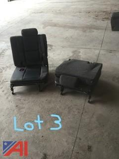 Rear Bench Seat for 2009 Chevy Suburban