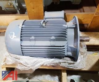 Elektromotorenwerk Brienz AG Electric Motor