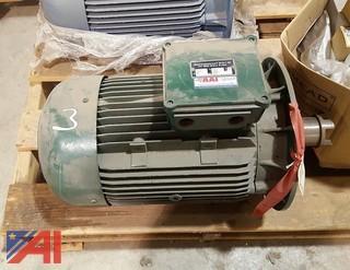 Elektromotorenwerk Brienz AG Electric Motor & More