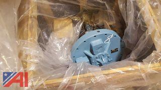 Hartford Compressor Component