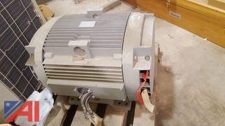 GE Electric Motor
