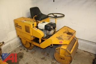 Stow R2000 Econo Roll Smooth Drum Compactor