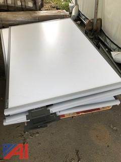 "86"" SmartBoard SB685 Intereactive Whiteboard"