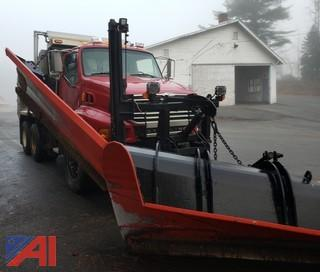 2004 Sterling LT9500 Dump Truck with Plow & Wing