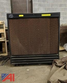 Port-a-Cool Evaporative Air Cooler