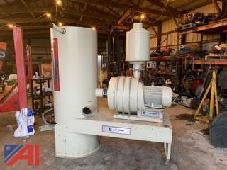 U.S. Turbine Super Dust Collector/Vac