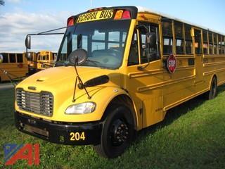 2008 Freightliner/Thomas B2 School Bus