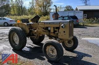 Allis Chalmers I-400 Tractor