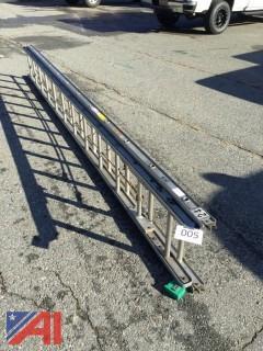 24' Alco-Lite Aluminum Extension Ladder