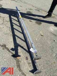 8' Aluminum Attic Ladder