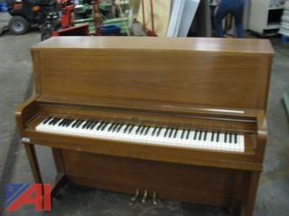 Kawai Piano & Bench