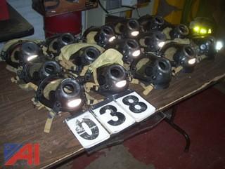 Scott AV2000 Masks