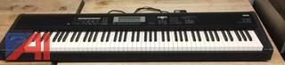 Korg TR-88 Keyboard Workstation