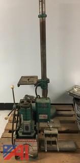 Powermate Drill Press