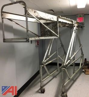 Upright Scaffolds USA Tallescope Scaffolding
