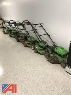 Lawn-Boy Lawn Mowers