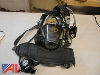 Scott Air Packs & Masks