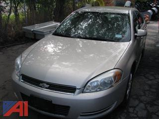 2009 Chevy Impala Sedan **LOT UPDATED**
