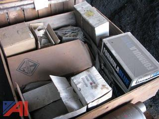 Miscellaneous International Truck Parts