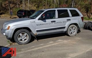 2006 Jeep Grand Cherokee SUV