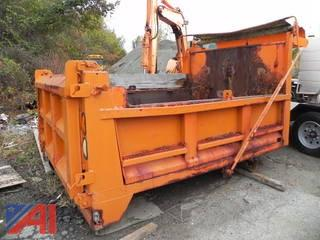 10' Tenco Dump Body
