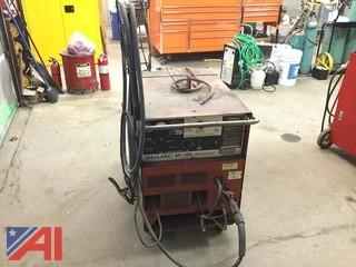 Lincoln SP-200 Wire Feed Welder