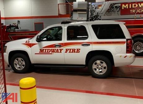 Midway Fire District-NY #19532