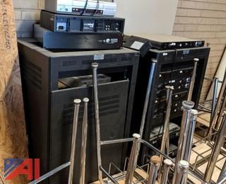 Blonder Tongue Industries AV Modulator Towers