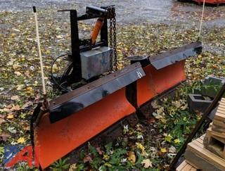 Artic 8' V-Plow
