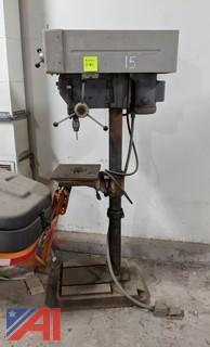 Rockwell/Delta Drill Press