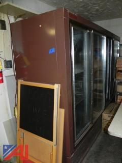 (4) Double Refrigeration Unit