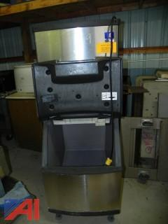(9) Manitowoc S320 Commercial Ice Maker