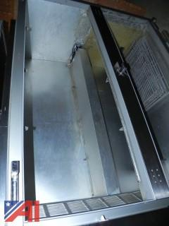 (10) Double Door Refrigeration Unit